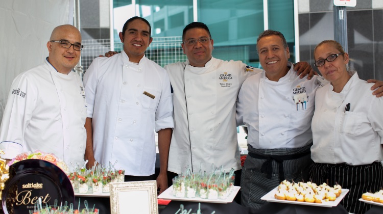 Tastemakers in 2014 la bonne via grand america