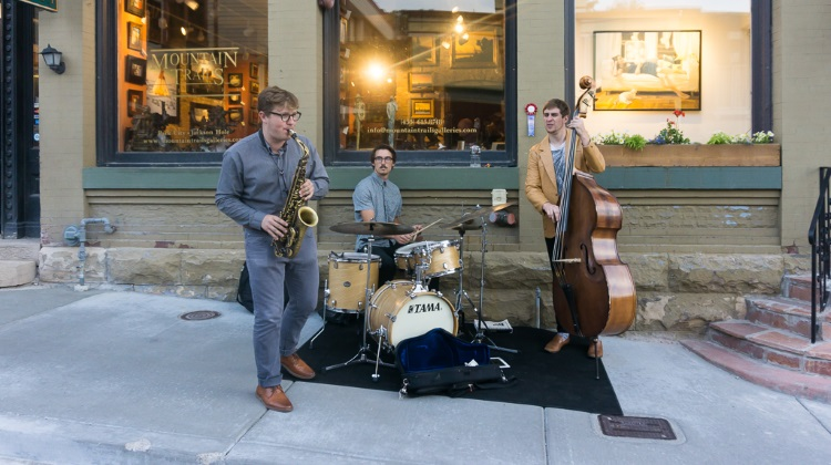savor the summit main street 2015 entertainment