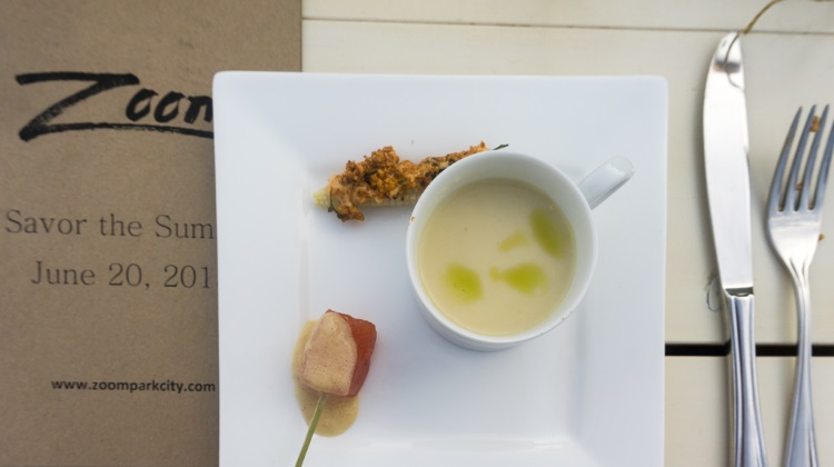 savor the summit main street 2015 zoom amuse trio