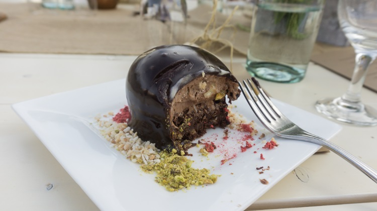 savor the summit main street 2015 zoom chocolate dome 2