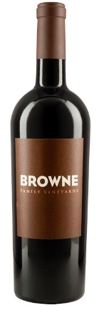 Browne Family Cabernet Sauvignon 2013 Columbia Valley Washington
