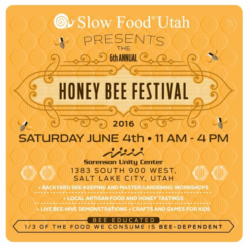 honeybee festival 2016