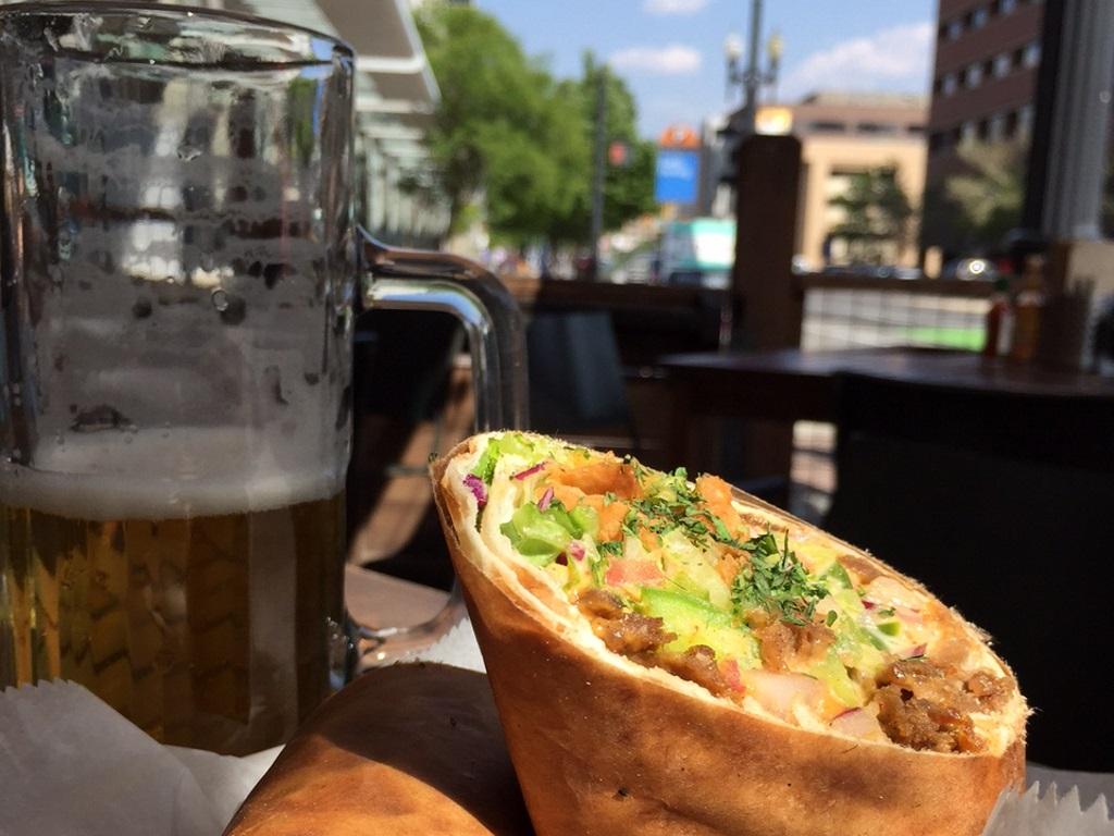 Mexican Restaurant On Main Street Slc