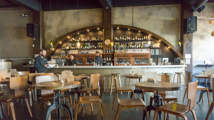 Shallow Shaft Restaurant Menu