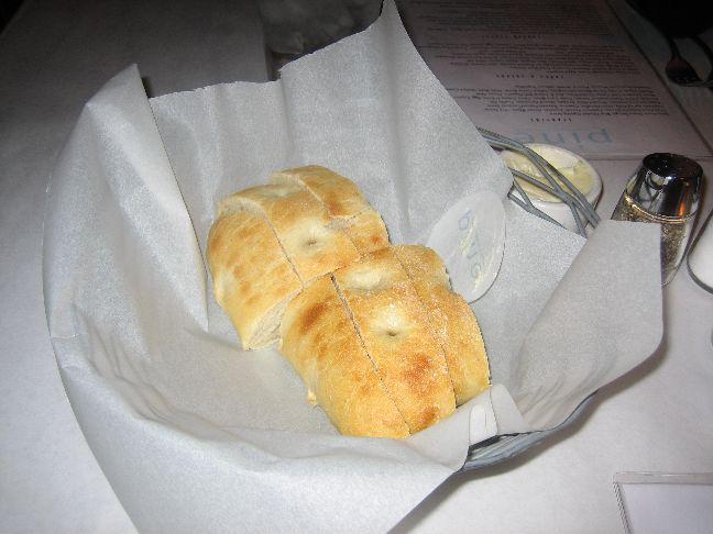 Pine restaurant review