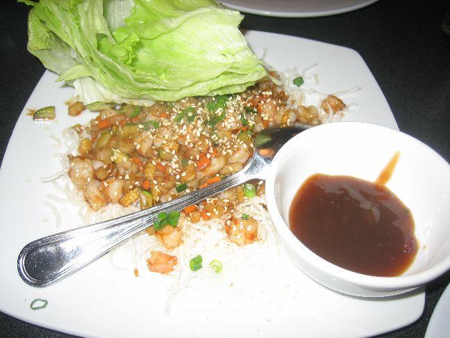 Indochine Vietnamese Bistro restaurant review