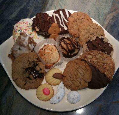 Sampling SLC: cookies