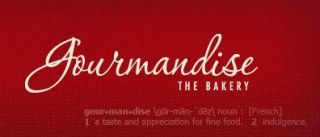 Gourmandise Bakery $25 giveaway