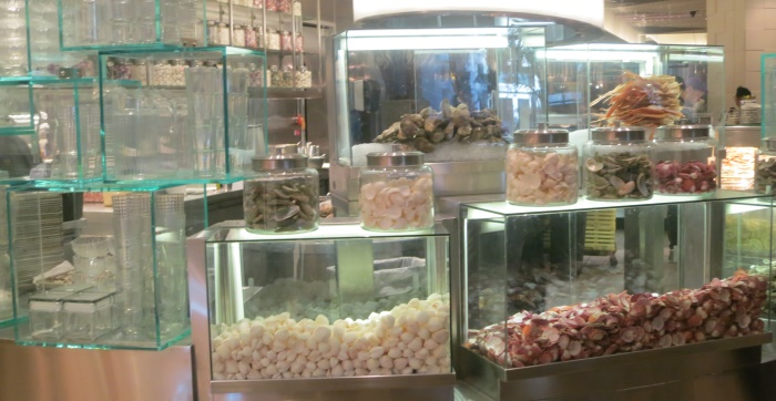 On The Road: Bacchanal Buffet Review