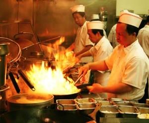 mandarin chefs