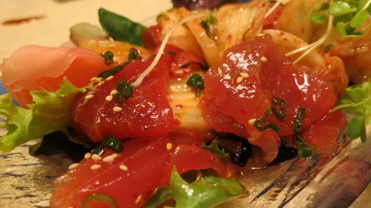 Best Thai Food In Kyoto