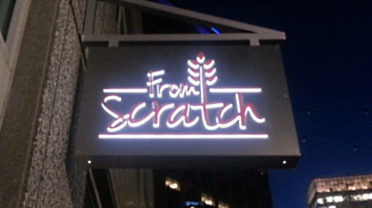 From Scratch Restaurant Review
