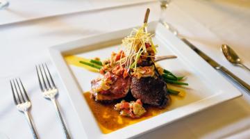 Restaurant Review Roundup – December 2014