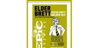elder brett epic brewing company