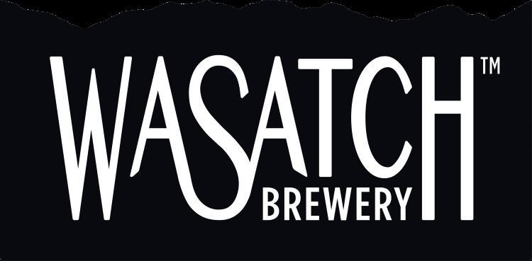 Wasatch brewery Mountain Logo