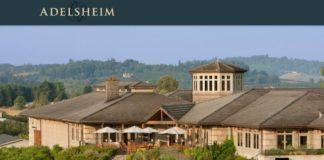adelsheim vineyards logo