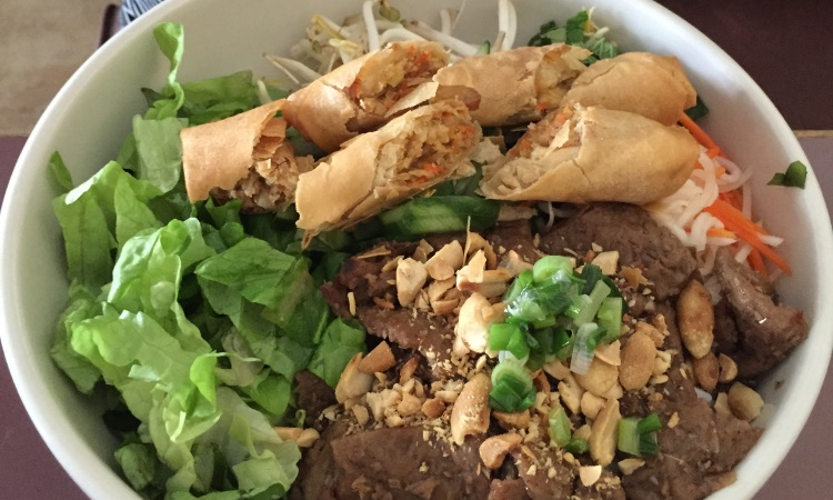 Best Vietnamese food Salt Lake City - Gastronomic Salt Lake City