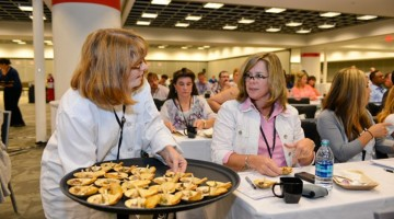 Events: The Art Of Catering 2015, Avenues Proper, Zest, Franck's, Faustina