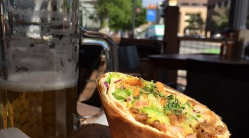 News: New restaurants around SLC – July 2015