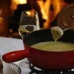 Events: Kyoto, Silver Fork Lodge, Goldener Hirsch