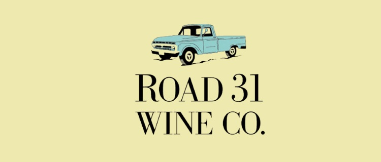 road 31 wine company logo