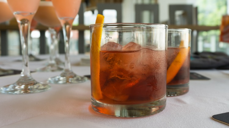 Events: Cannella's, Negroni Week, Spencers