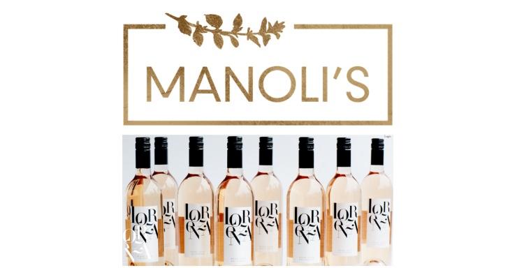 manolis and lorenzo