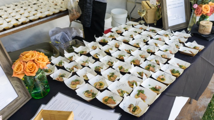 Taste Of The Wasatch 2015  current fish and oyster