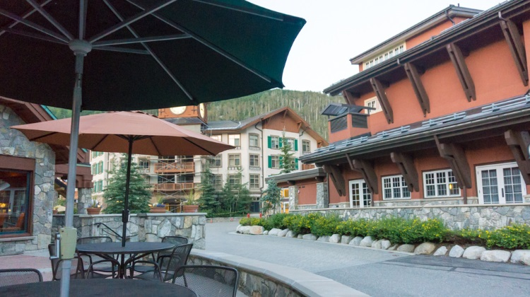 Taste Of The Wasatch 2015 dining at honeycomb grill