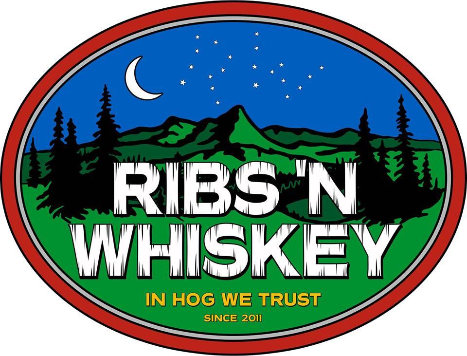 ribs n whiskey
