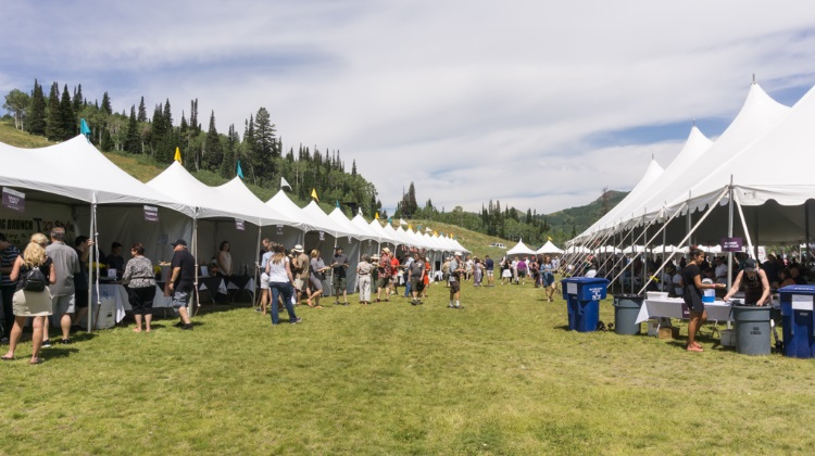 taste of the wasatch 2015
