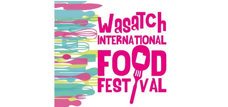 Wasatch International Food Festival Salt Lake