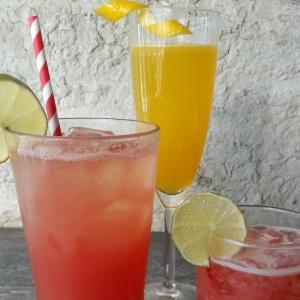zest cocktails