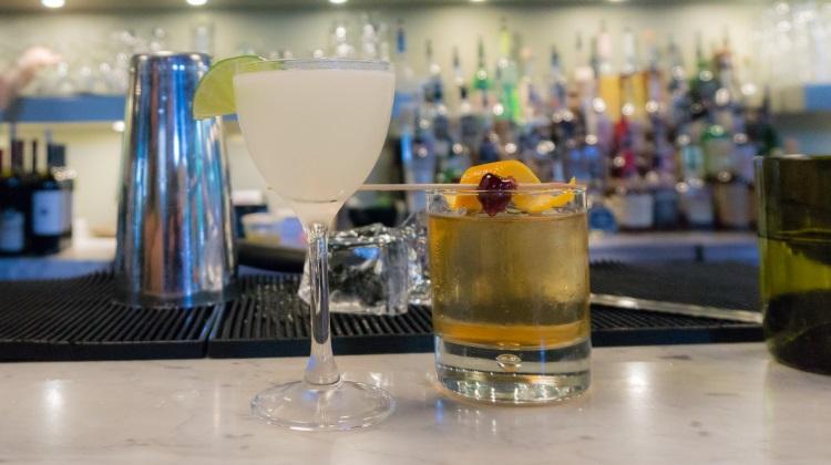 HSL, five dollar cocktails