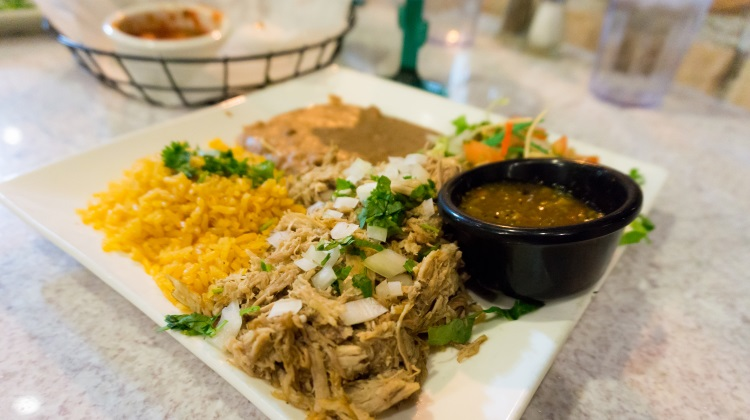 Chile-Tepin - carnitas