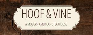 hoof and vine logo