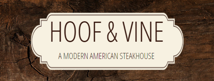 hoof and vine logo