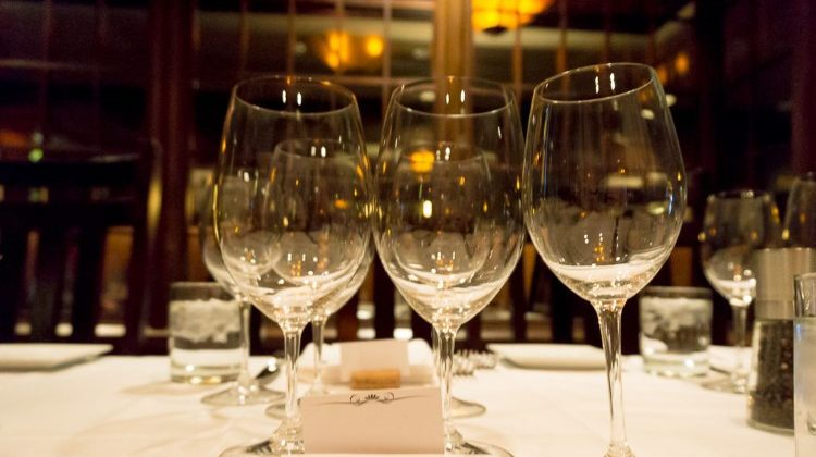 Events: Spencers, Encore Bistro, SL Mag dining awards