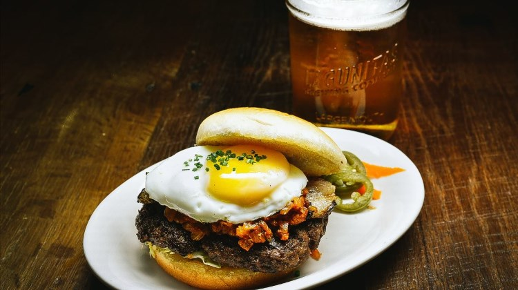 Purgatory - soul burger