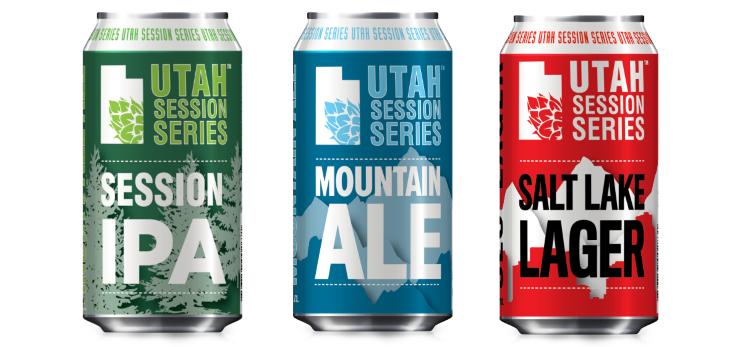 Epic - Utah session series cans