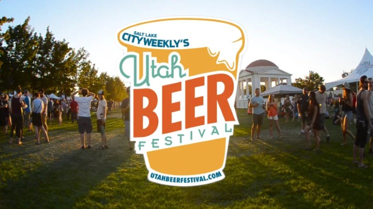 City Weekly beer festival