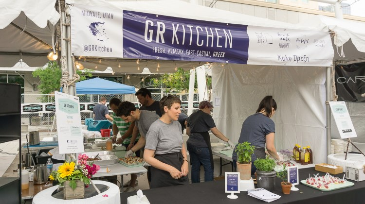 Tastemakers 2016 - GR Kitchen