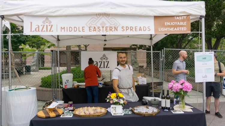 Tastemakers 2016 - Moudi Sbeity of Laziz