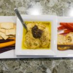 Dining Out: We Olive