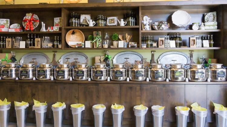 We Olive - olive oils