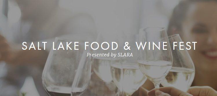 Salt Lake Food & Wine Fest