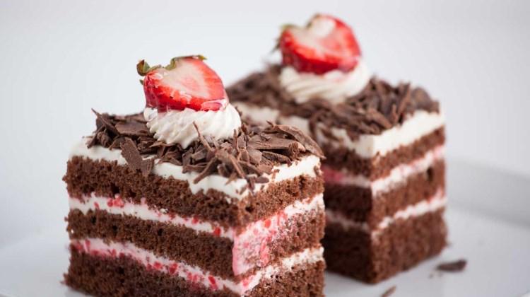 Biscotts - cake