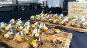 Taste Of The Wasatch 2017