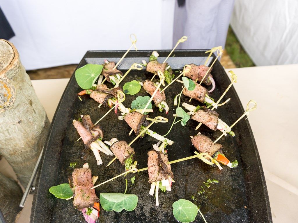 Taste Of The Wasatch 2016 - Solitude Mountain Resort cuisine