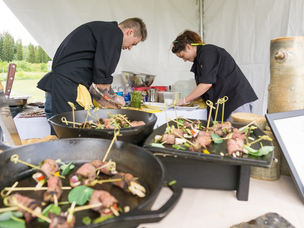 Taste Of The Wasatch 2016 - Solitude Mountain Resort